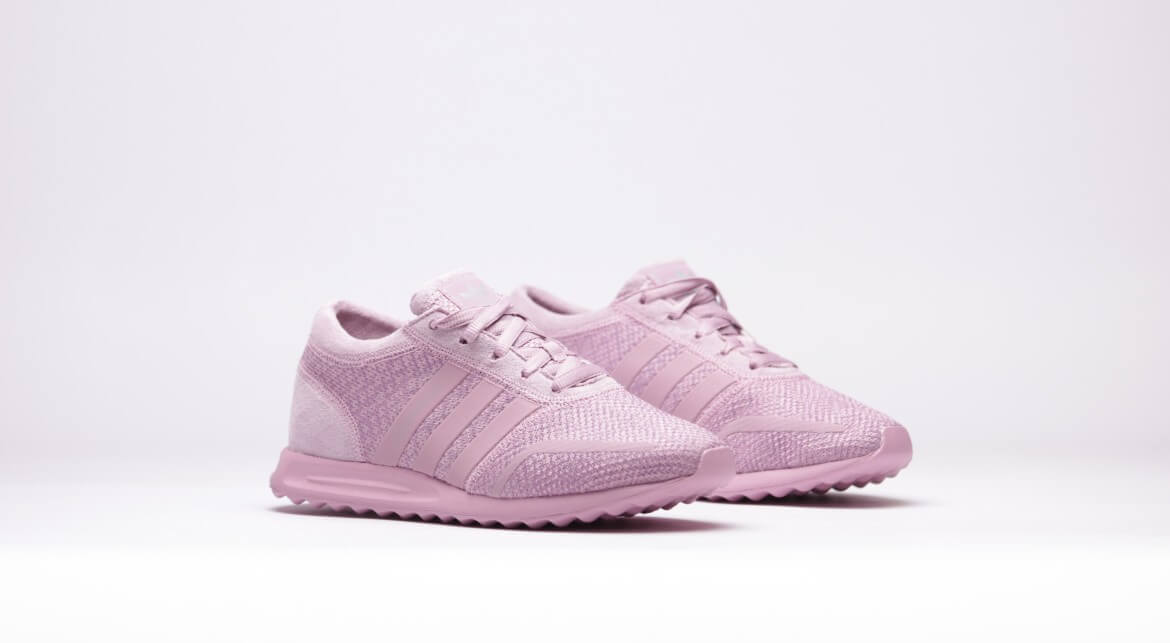 adidas Los Angeles Womens Pink   Where