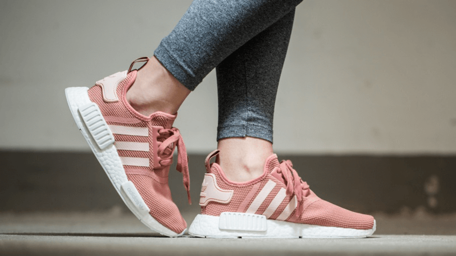 adidas NMD R1 Raw Pink Womens   Where To Buy   S76006   The Sole ...