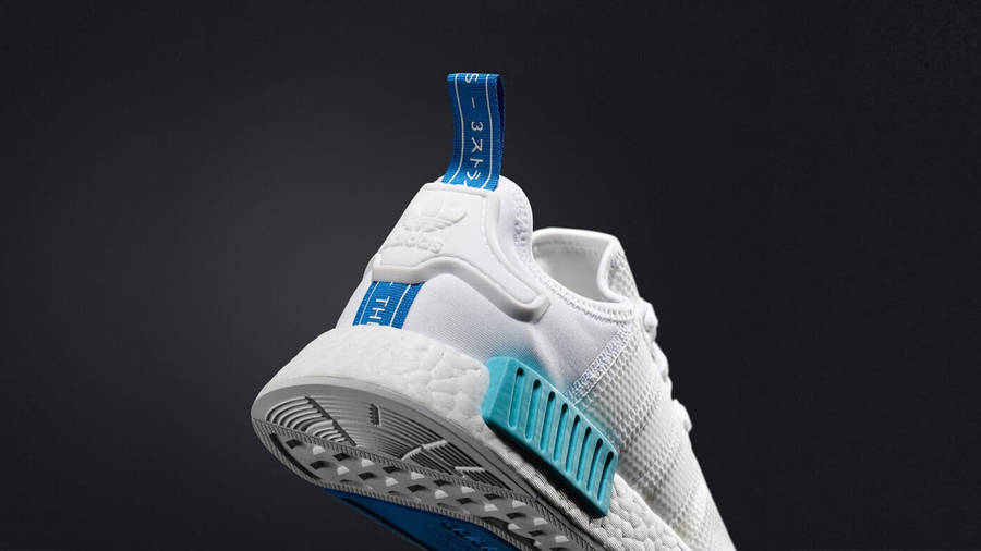 adidas NMD_R1 Blue Glow | Where To Buy
