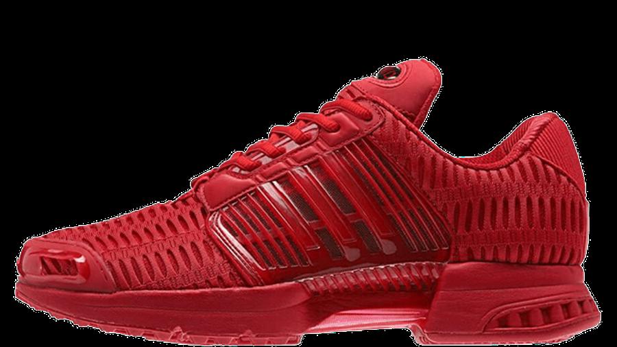 adidas Originals Climacool Red
