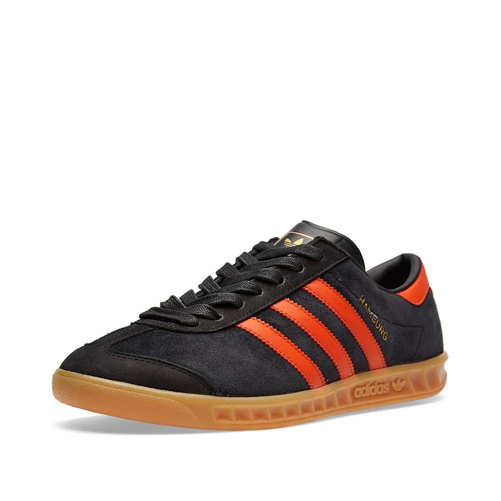 no Corta vida Alarmante  adidas Originals Hamburg Brussels - Where To Buy - M19670 | The ...