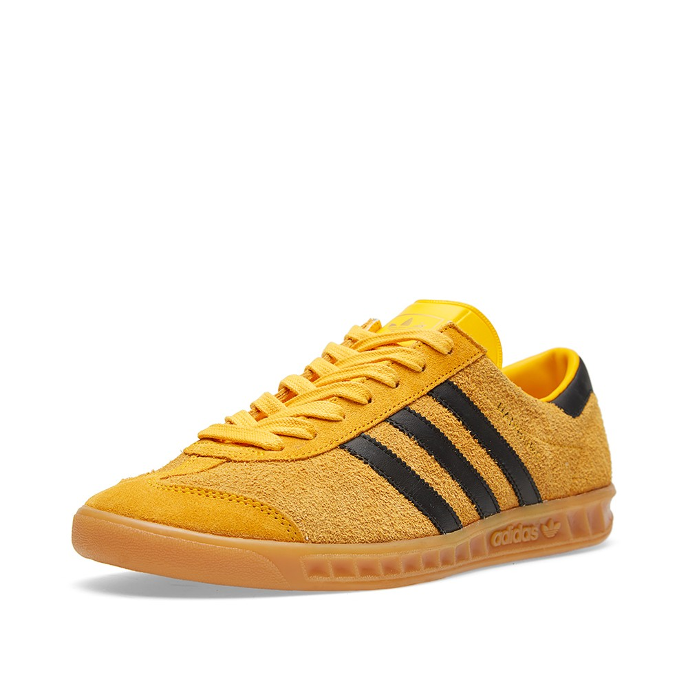 adidas hamburg gold adidas Shoes & Sneakers On Sale
