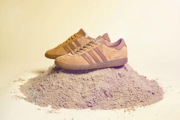 adidas originals hawaii trainers
