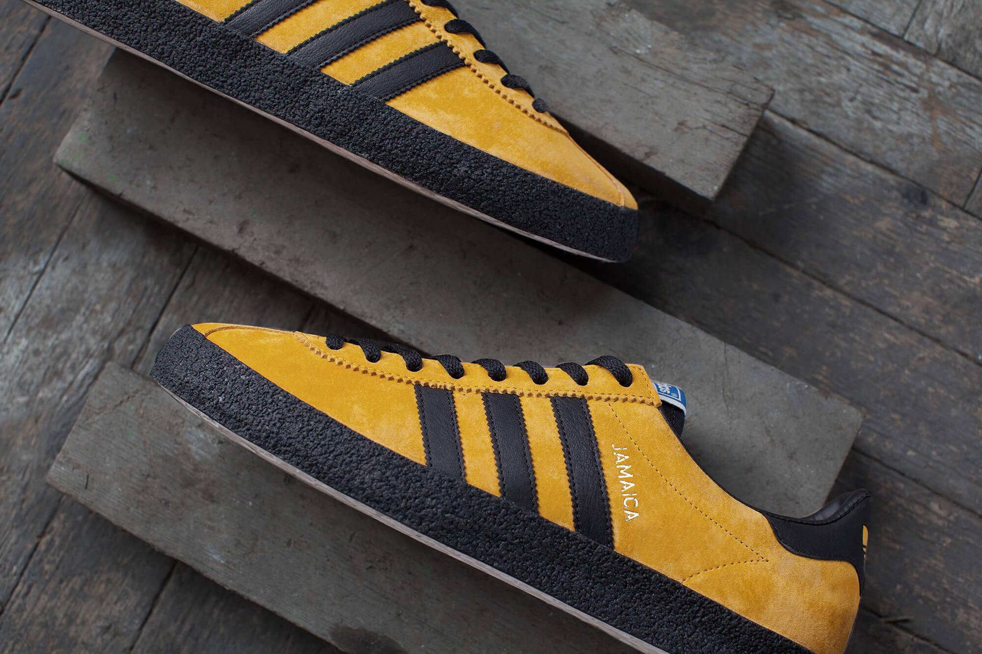 adidas Originals Island Jamaica