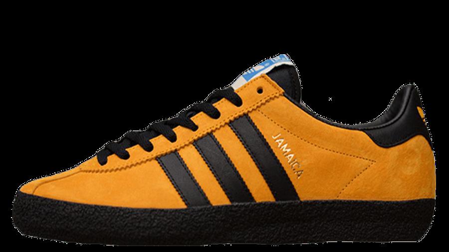 adidas Originals Island Jamaica | Where To Buy | B26386 | The Sole ...