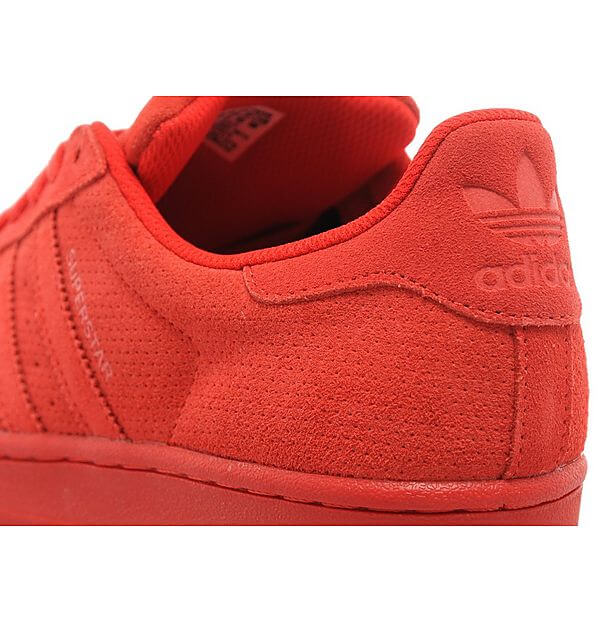 adidas Originals Superstar RT Red
