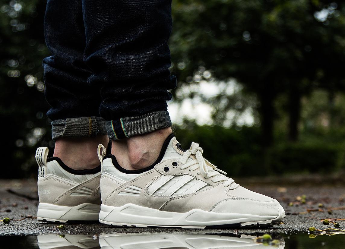 adidas Originals Tech Super 2 White