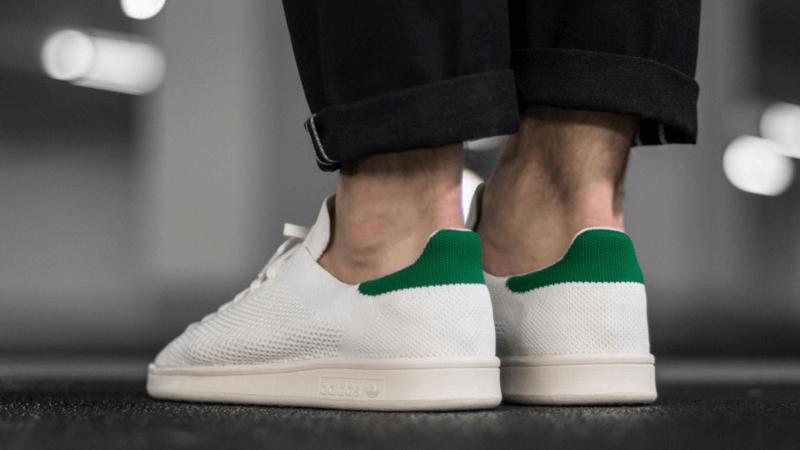 Adidas Stan Smith OG Primeknit