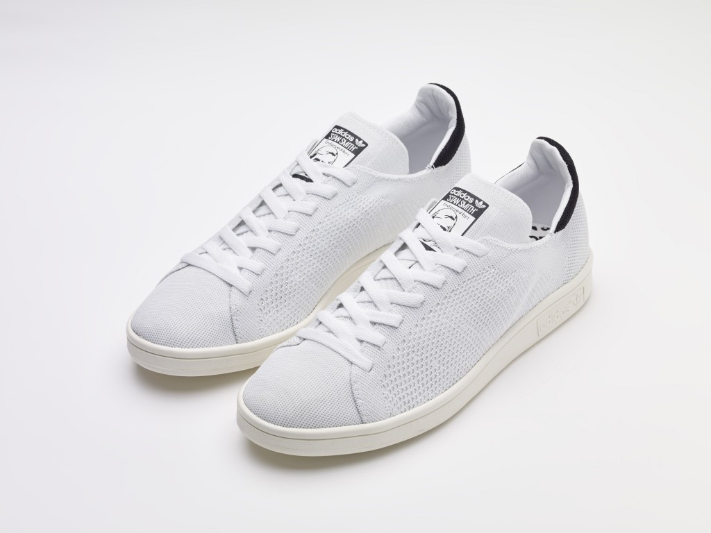 stan smith knitted