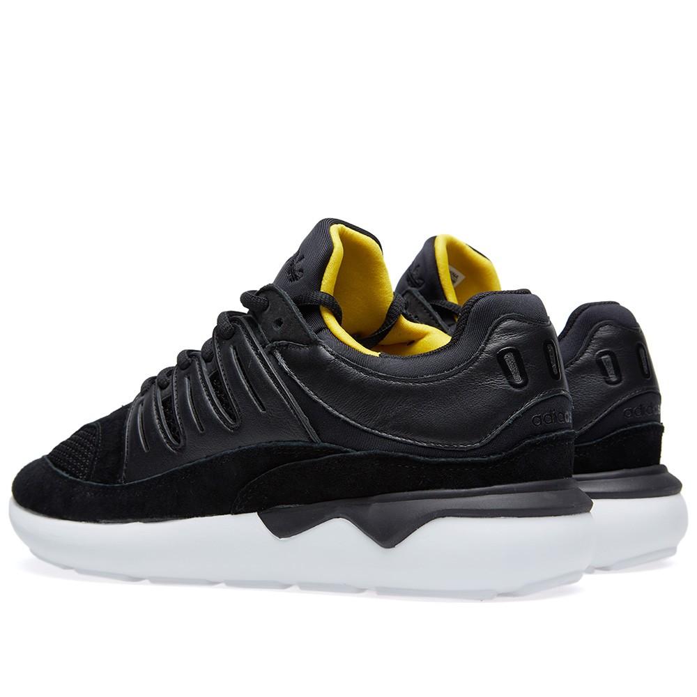 shopping super qualità cerca il più recente adidas Tubular 93 OG Core Black - Where To Buy - B25863 | The Sole ...