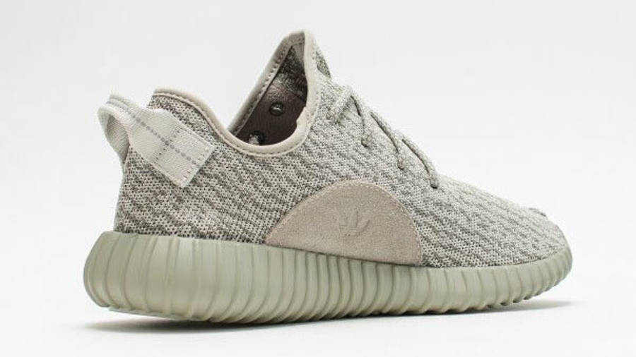 adidas Yeezy 350 Boost Moonrock   Where To Buy   AQ2660   The Sole ...