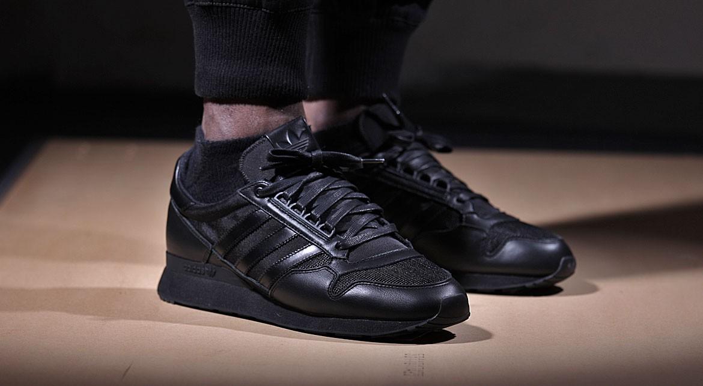 zx 500 rm triple black Shop Clothing