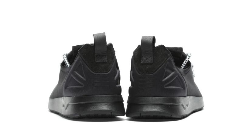 adidas ZX Flux Adv X Black Yeezy