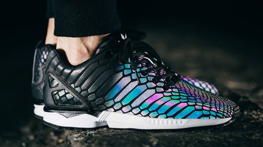 adidas ZX Flux Xeno Pack Black | Where