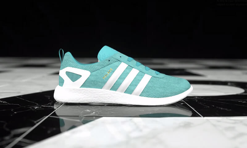 adidas x Palace Pro Boost Pack Where To Buy S78091 | The