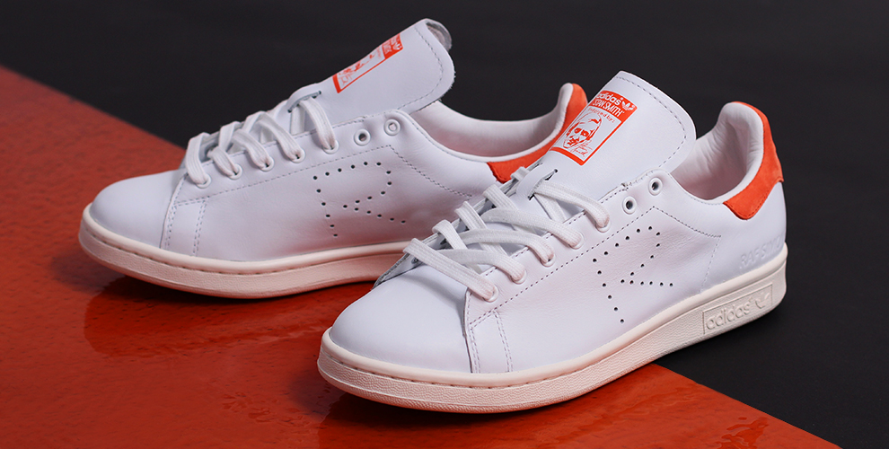 popular brand finest selection coupon codes adidas x Raf Simons Stan Smith - Where To Buy - undefined | The ...