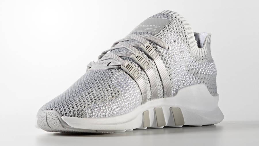 adidas EQT Support ADV Primeknit Grey