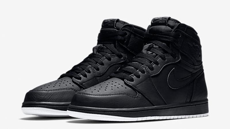 Jordan 1 High Blackout   Where To Buy
