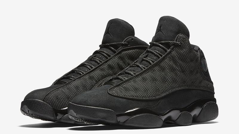 Jordan 13 Black Cat | Where To Buy