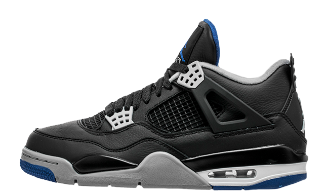 Jordan-4-Black-Royal-Blue