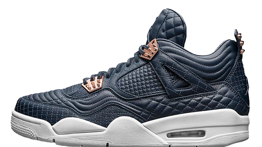 Jordan 4 Navy Blue Pinnacle Obsidian | Where To Buy | 819139-402 | The Sole  Supplier
