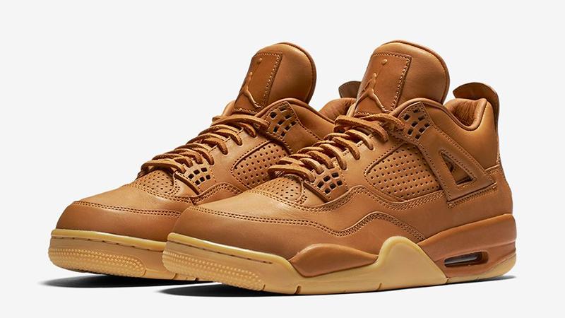 Jordan 4 Retro Premium Ginger | Where