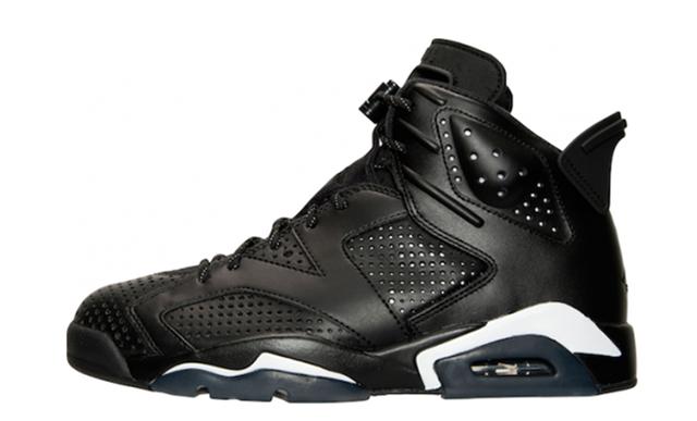 Jordan-6-Black-Cat