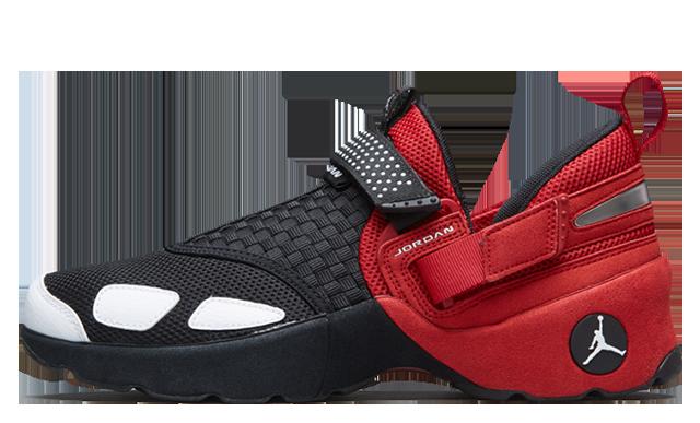 Jordan Trunner LX Red Black | Where To