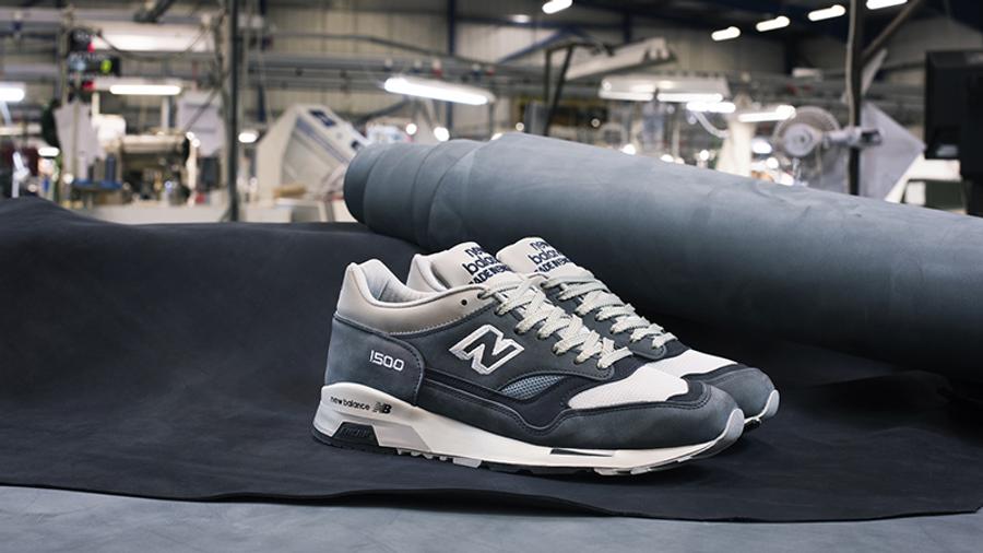 New Balance M1500 Flimby 35th Anniversary Grey | Where To Buy ...