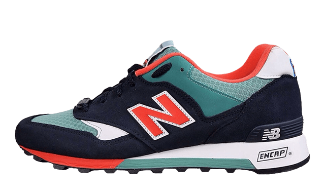 Descifrar Prueba teatro  New Balance M577 Seaside Pack Made in England | Where To Buy | undefined |  The Sole Supplier
