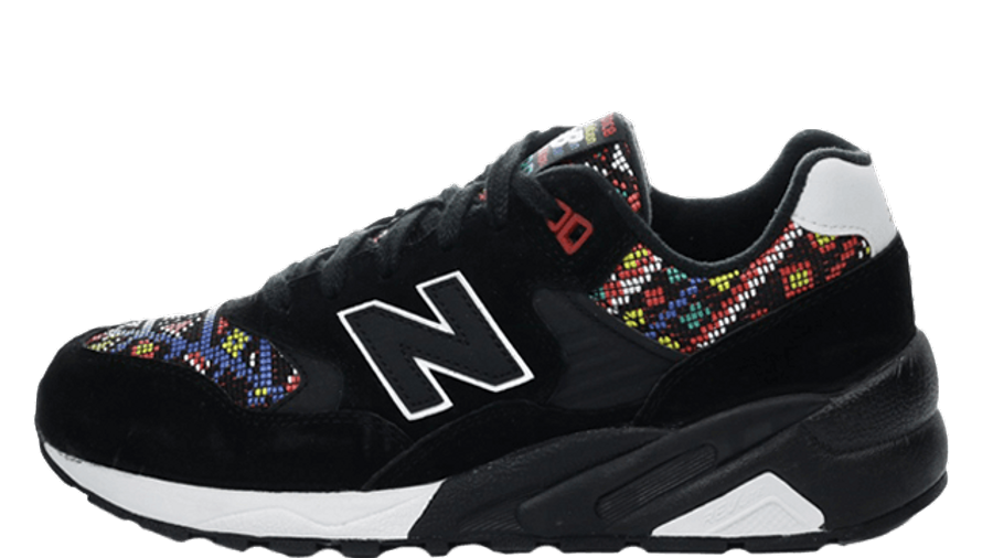 New Balance WRT580 Pixel   Where To Buy   451251-50-8   The Sole ...