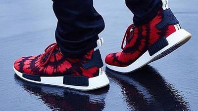adidas x Nice Kicks NMD Runner R1 PK | Where To Buy | AQ4791 | The ...