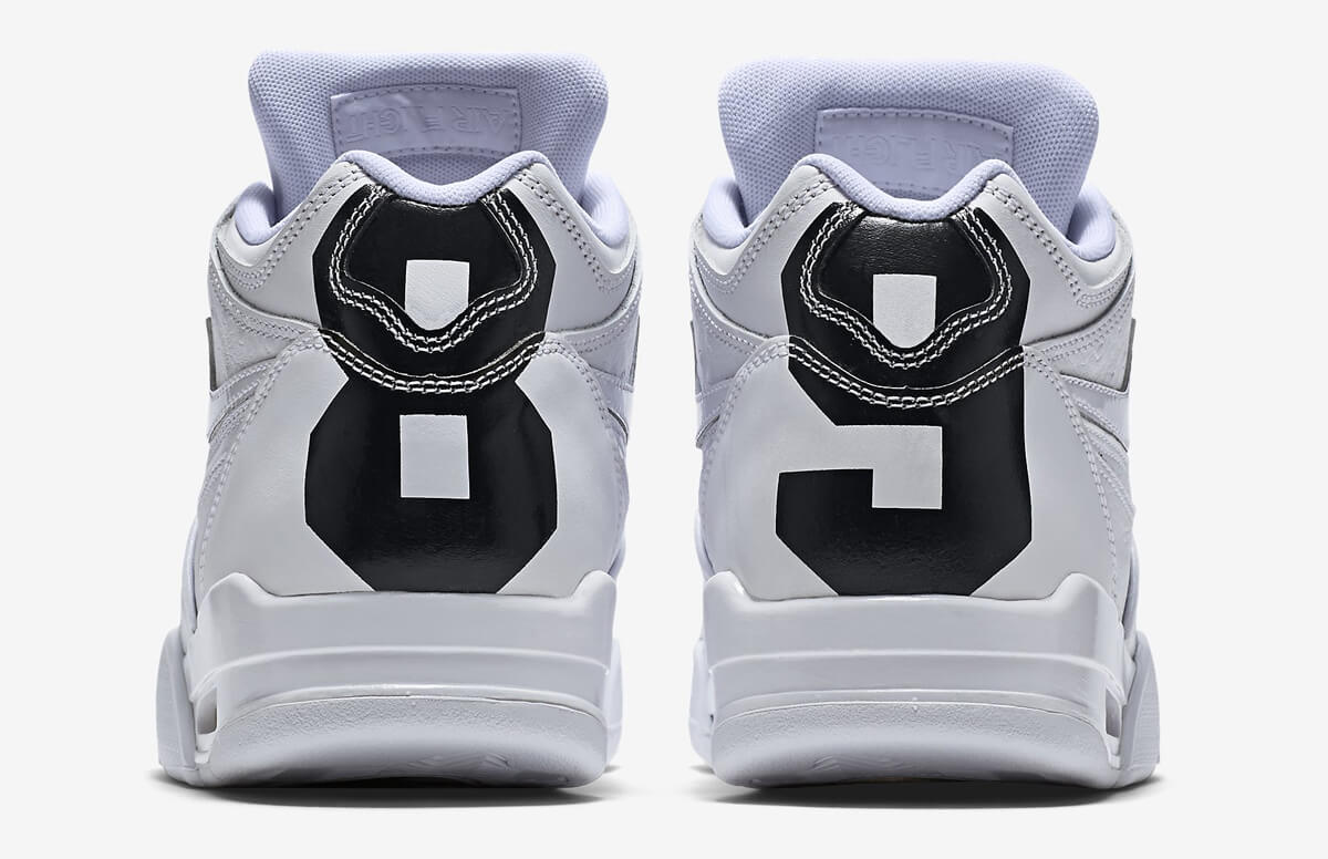 Nike Air Flight 89 LE QS Where To Buy undefined | The