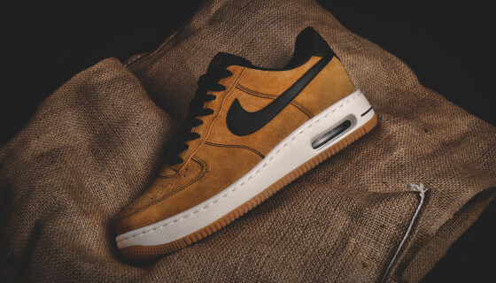Nike Air Force 1 Elite Lo Flax