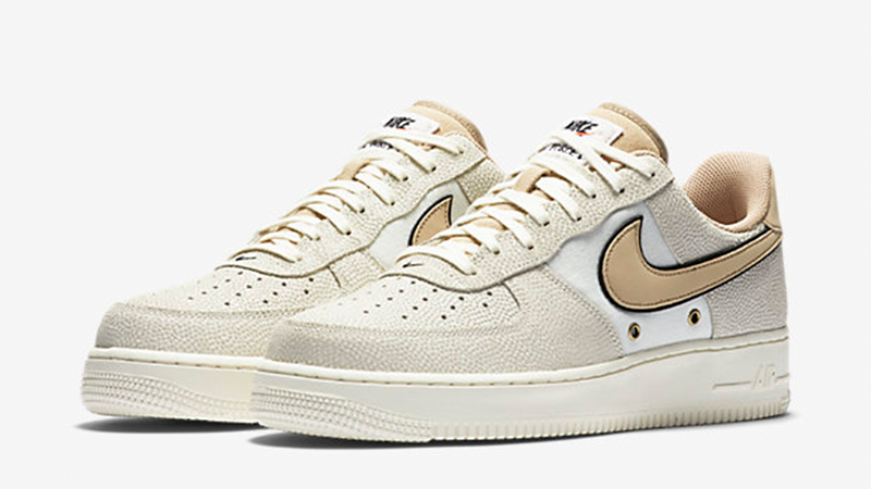 nike sail air force 1