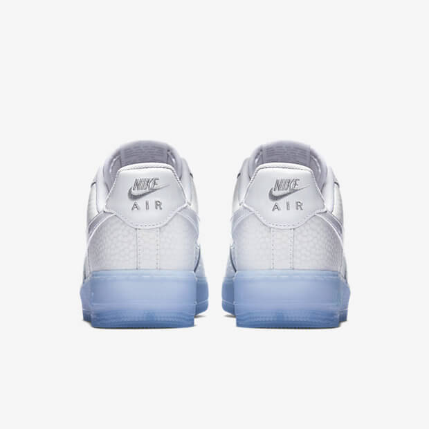 error Compuesto pedir disculpas  Nike Air Force 1 07 PRM White Ice | Where To Buy | 616725-103 | The Sole  Supplier