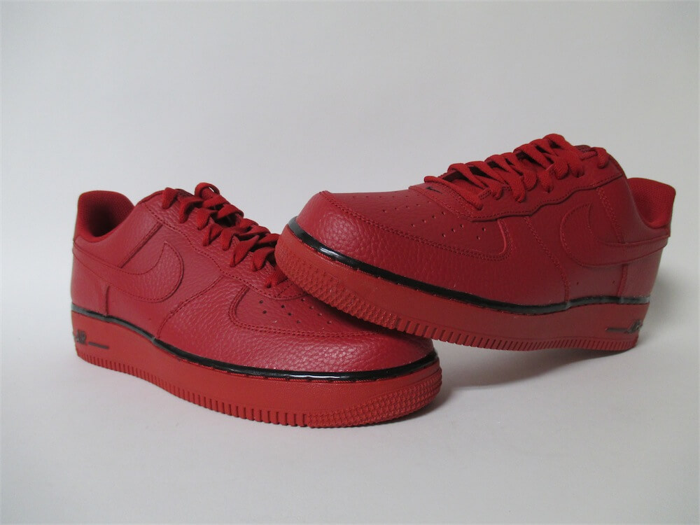 Culo Realista medianoche  Nike Air Force 1 07 Pivot Red | Where To Buy | 488298-627 | The Sole  Supplier