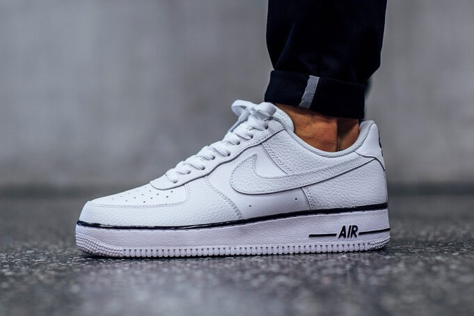 Nike Air Force 1 07 Pivot White