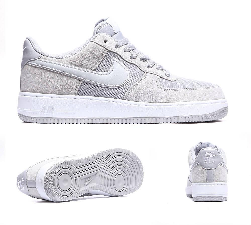 Nike Air Force 1 Low Pure Platinum