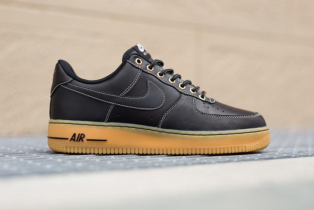 Nike Air Force 1 Low Winter Workboot
