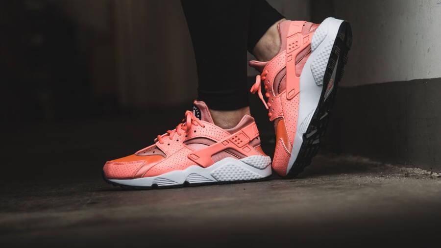 Nike Air Huarache Atomic Pink   Where To Buy   634835-603   The ...