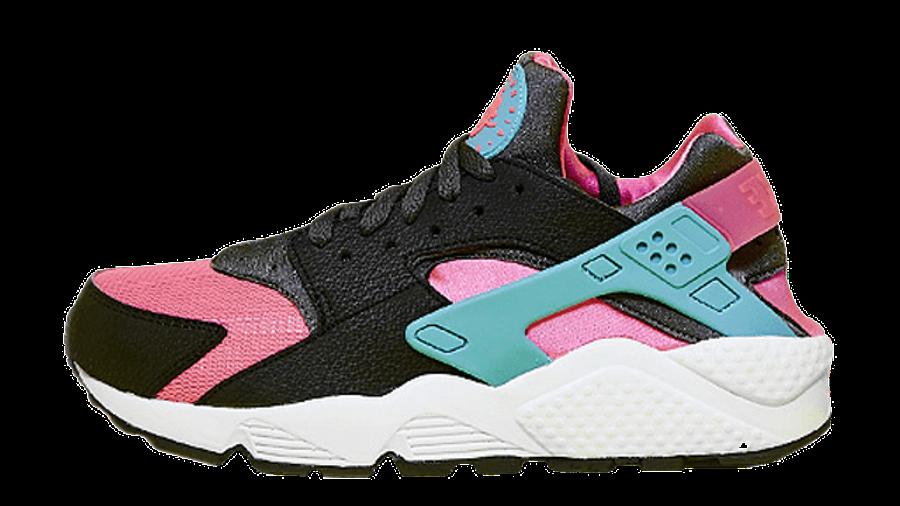 Nike Air Huarache Hyper Pink