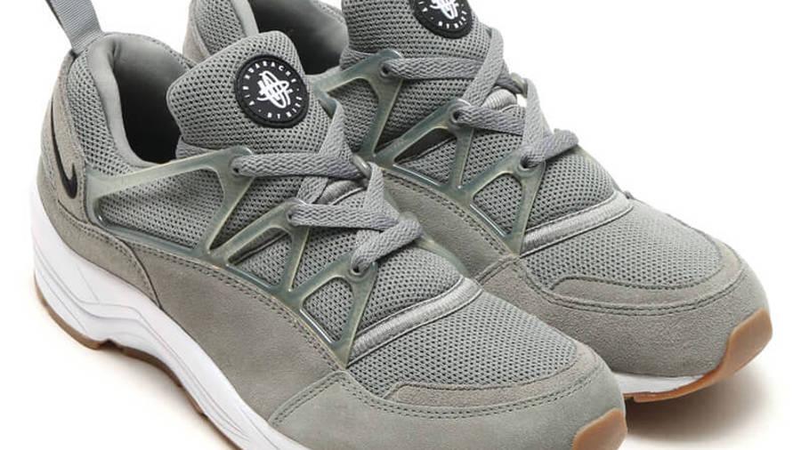 Nike Air Huarache Light Grey Gum