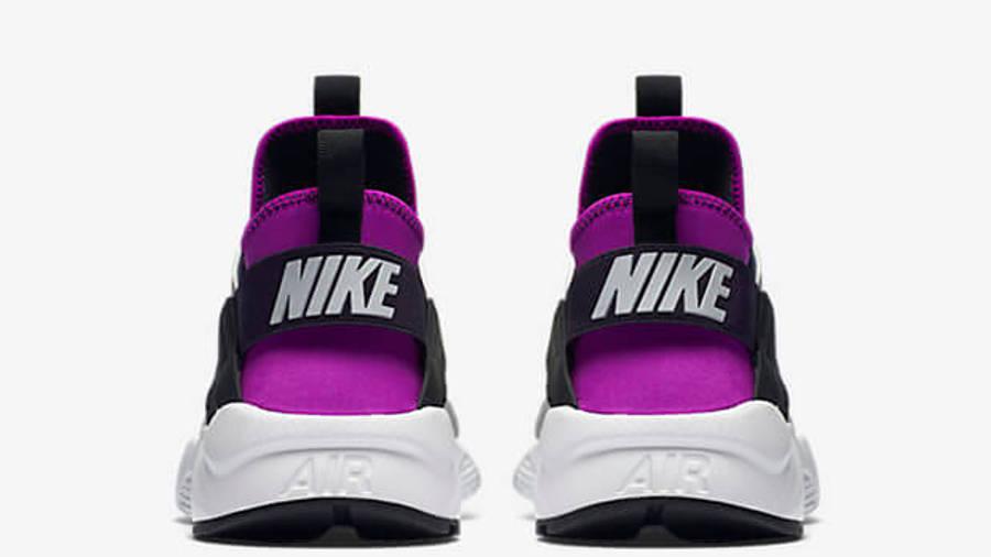 Nike Air Huarache Run Ultra Purple Dynasty   Where To Buy   819685 ...