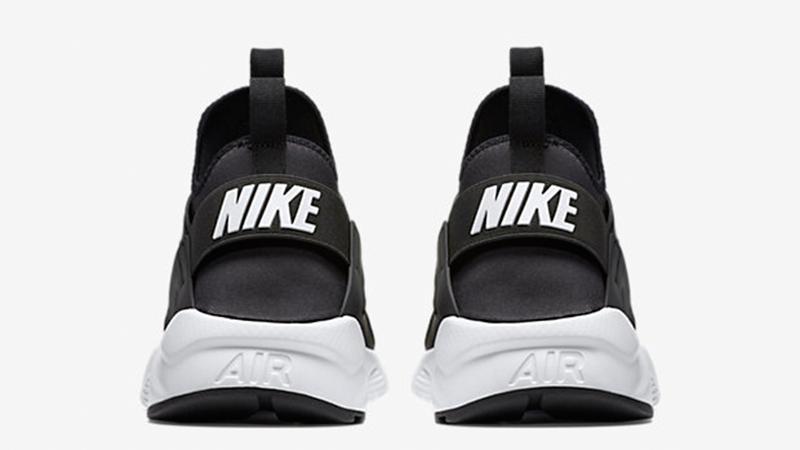 pronto Desgastar estanque  Nike Air Huarache Ultra Black White - Where To Buy - 819685-001 | The Sole  Supplier