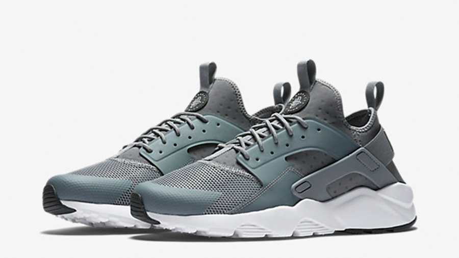 Nike Air Huarache Ultra Cool Grey | Where To Buy | 819685-011 ...
