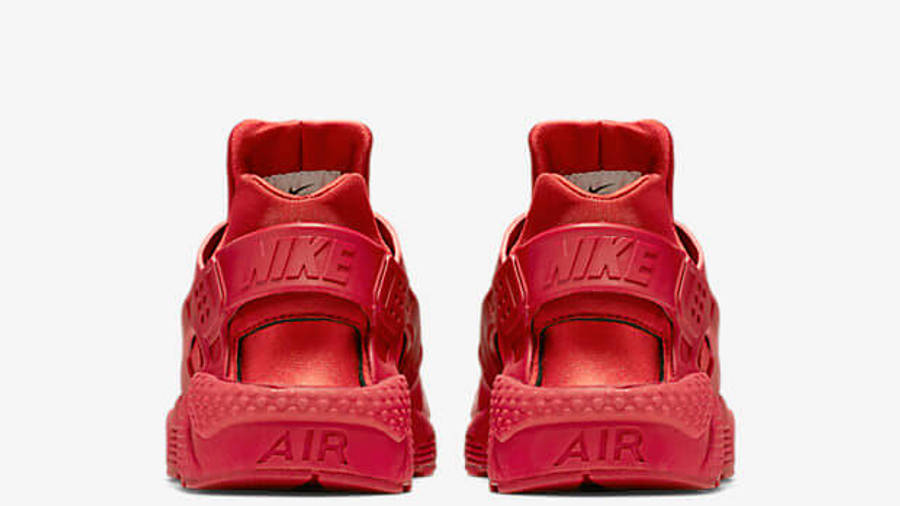 Nike Air Huarache Varsity Red | Where To Buy | 318429-660 | The ...