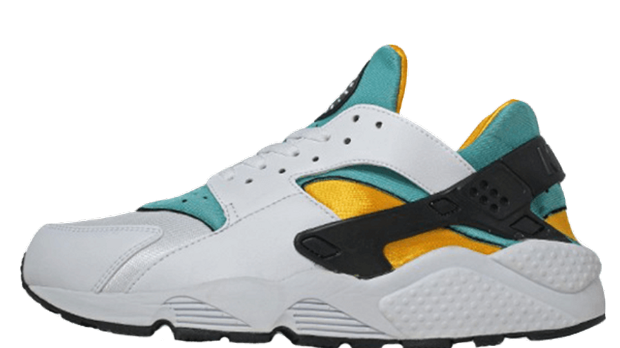 Nike Air Huarache Sport Turquoise OG | Where To Buy | 318429-137 ...