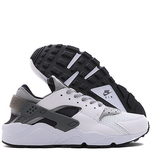Nike Air Huarache Wolf Grey