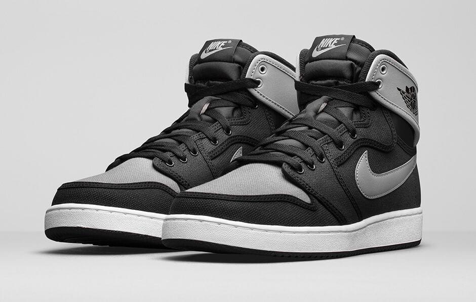 Nike Air Jordan 1 KO High OG Shadow